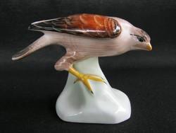 Aquincumi porcelán madár