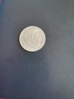 1967-es 5 Forint EF+