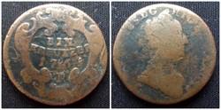 Mária Terézia 1 krajcár 1761 P