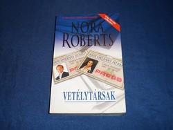 Nora Roberts : Vetélytársak *158