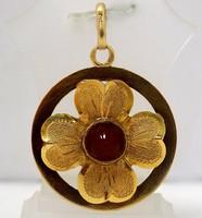 Arany medál(ZAL-Au78151)