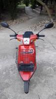 Oldtimer Yamaha Jog27v