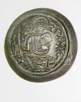 III.Béla 1172-1196 ÉH 114 réz tálkapénz