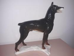 ENS kutya 21x22cm