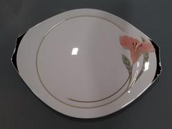Villeroy & Boch IRIS kínló tál, lapos tányér