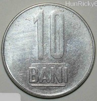 10 Bani - Románia - 2006.