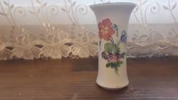 Heredi porcelán dísz váza
