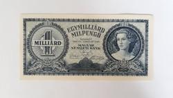 Egymilliárd Milpengő 1946