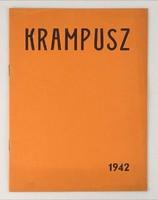 0V026 Krampusz 1942. december 6. folyóirat