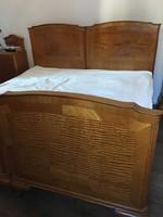 Antik ágy