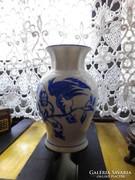 Ritka, régi Zsolnay váza