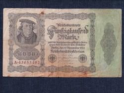 50000 márka 1922 /id 1839/