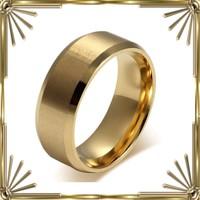 Gold Filled gyűrű GFGY-T14-2-23