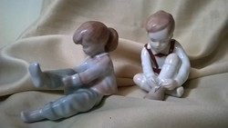 Aquincum gyerek pár