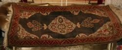 Antik perzsa szőnyeg faliszőnyeg