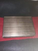 Alpakka  régi  cigaretta  vagy kártya doboz  5000 ft