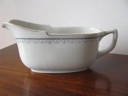 Epiag szószos tálka és más porcelánok