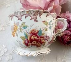 Sarreguemines Fleury nagy teás csésze sérült