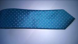 NEXT selyem nyakkendő zöld szín-alkalmi áron !