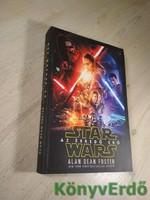 Alan Dean Foster: Az ébredő Erő