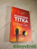 Pittacus Lore: Kilencedik titka
