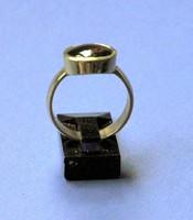 14.K. Garnet koves gyuru