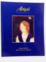 Abigail festmény árverés  katalógus 2009 március