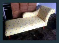 Mutatós szófa, kanapé
