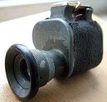 I.Világháborús távcső  Karl Zeiss gyártmány 4x20