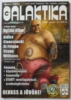 Galaktika 192. 2006. március