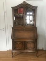 Warrings szekrateres szekrény 198x98x45cm