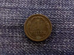 1 fillér 1927/id 5066/