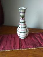 Kerámia váza - jelzett