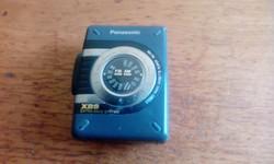 Walkman Panasonic RQ-V65