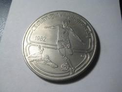 100 ft  az 1982         spanyol    foci vb tiszteletére  38   mm
