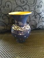 AKCIÓ!Kerámia váza kézzel festett