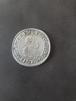 Lipót VI krajcár 1669 KB