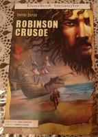 Defoe: Robinson crusoe. Képregény