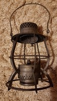 Dietz Convex viharlámpa petróleum olaj lámpa