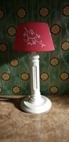 Vintage asztali lámpa....gyönyörű állapot...61 cm magas