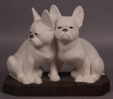 Sevres - francia bulldog pár