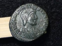 Római Kisbronz 9