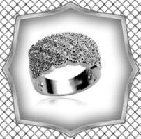 Gold Filled gyűrű GFGY-SW33-2-17,5