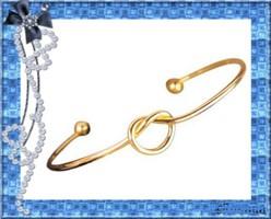Gold Filled karkötő GFK56