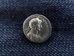 Hadrianus ezüst Dénár (id6092)