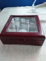 Karóra tároló doboz
