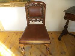 Ónémet szék