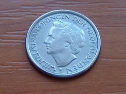 HOLLANDIA 25 CENT 1948