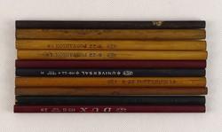 0V177 Antik grafitceruza csomag 10 darab