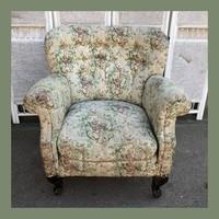 Barokk fotel